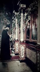 () Tags: monk srbija monastir ortodox manastir  monah srem  pravoslavlje  srbi