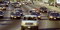 O.J. Simpson running from police on June 17, 1994. [500x250] #HistoryPorn #history #retro http://ift.tt/1sJk7Fn (Histolines) Tags: from history june police running retro timeline 17 1994 simpson oj vinatage 500x250 historyporn histolines httpifttt1sjk7fn