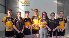 Ulster 1Wall 2016 Loughmacrory 7 Juvenile Finalists