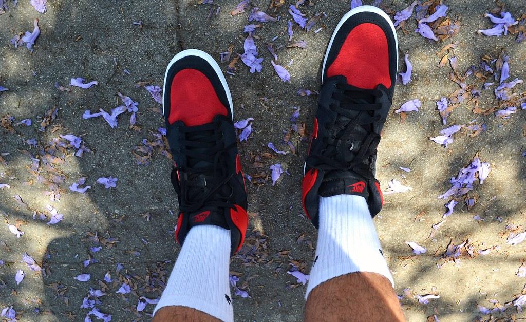 buy popular 17c74 f6d5e 2015 Jordan Bred AJKO 1 (chiva1908) Tags  wdywt kotd unds nike sneakers nt