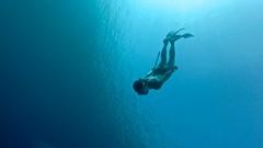 Maeda Point (cape maeda) / Okinawa Japan (xio_olx) Tags: japan snorkeling freediving okinawa 沖縄 maeda skindiving maedamisaki 真栄田岬 capemaeda スキンダイビング