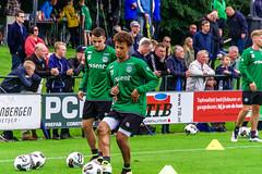 160626-1e Training FC Groningen 16-17-19 (Antoon's Foobar) Tags: training groningen fc haren 1617 fcgroningen oussamaidrissi deseviopayne