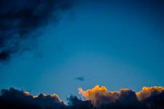 cuba (priganicaigor) Tags: blue summer sky orange black cuba minimal holguin