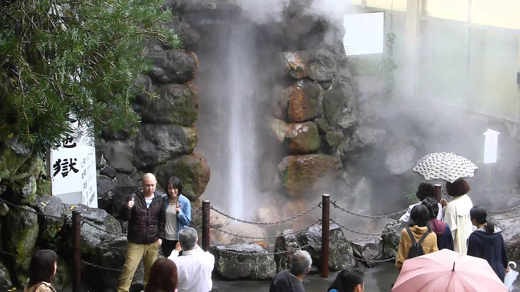 Tatsumaki Jigoku