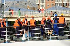 Tall Ship's Race 2016 Mir DST_4592 (larry_antwerp) Tags: mir antwerp antwerpen       port        belgium belgi          schip ship vessel        schelde        tallshipsrace