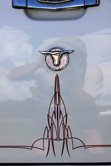 Daniels Performance Group 7/8/16 (BennyPix) Tags: auto show copyright ford car truck virginia automobile july va isleofwight gathering 1957 vehicle smithfield pinstripe allrightsreserved ranchero toysfortots 2016 collectorcarappreciationday unauthorizedusestrictlyprohibited danielsperformancegroup unlicensedcommercialuseprohibited isleofwightindustrialpark