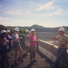 Teacher Workshop (Partnership for the Delaware Estuary) Tags: coalmining schuylkillcounty teacherworkshop estuarypeople