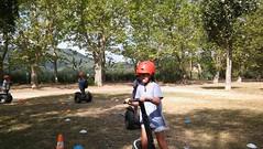 NATURATOURS Segway & Bikes Garrotxa CASAL ESTIU 50 (Segway & Bikes Garrotxa NATURATOURS) Tags: naturatours segway bikes garrotxa