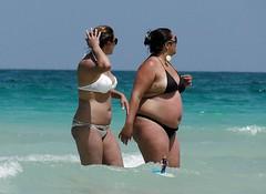 47 (teddyvial) Tags: sexy bbw bikini giantess
