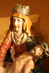 IMG_9058 (lkwarzecha) Tags: sculpture rzeba face twarz