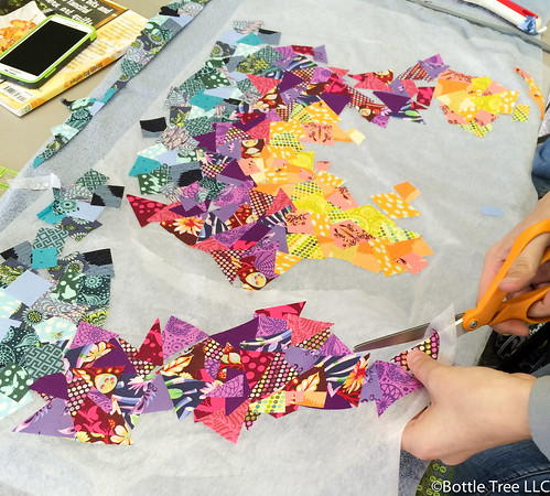 Scrappy Applique Workshops