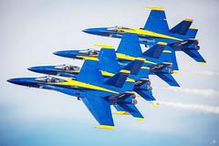 Blue Angels (JD2119) Tags: blueangels elcentroairshow2015