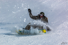 Chute (pierre_yves76) Tags: ski canon val snowboard 70200 thorens f4l 70d swnow pierreyves76