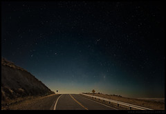 Noche en la ruta 40
