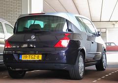 2002 Renault Avantime 3.0 V6 24V Automatic (rvandermaar) Tags: 2002 30 renault automatic v6 avantime 24v renaultavantime sidecode7 19tgz8