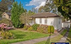 3 Patricia Street, Marsfield NSW