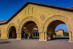 Stanford University - Palo Alto CA (mbell1975) Tags: stanford california unitedstates university palo alto ca college school calif paloalto su campus portal tor gateway corridor ilobsterit universitäten universidad università université 대학 大學 universiteit universidade