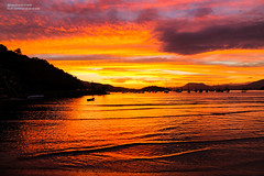 Porto Belo (nandoandrade) Tags: brazil praia beach canon portobelo santacatarina 1100d