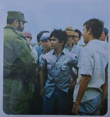 Escuelas de Instrucción Vocacional e Instrucción Básica (Primaria y Secundaria) en Cuba - 1976. (lezumbalaberenjena) Tags: escuelas schools cuba instruccion instruction vocacional vocational 1976 lezumbalaberenjena