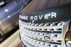 hipódromo de la Zarzuela - Land Rover 022