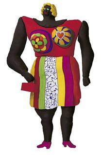 Niki de Saint Phalle - Dolores, circa 1968-1995