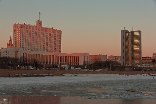 Москва 2011-03-07