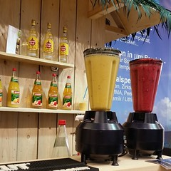 "#HummerCatering #mobile #Smoothiebar #Smoothie #Messe #Köln #Catering http://goo.gl/B2w0Io • <a style=""font-size:0.8em;"" href=""http://www.flickr.com/photos/69233503@N08/16792023562/"" target=""_blank"">View on Flickr</a>"