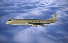 Nimrod  XV232 (TF102A) Tags: aircraft aviation raf nimrod militaryaircraft