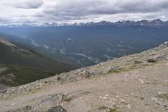 CANADA - PARQUE NACIONAL DE JASPER - MONTE WHISTLER (24) (Armando Caldern) Tags: whistler patrimoniocultural montaasrocosas parquenacionaldejasper parquenacionaldecanada