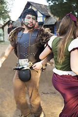 Leather vest Dancer 8701PatLam (Studio5301) Tags: costumes festival kids children drums kilt bellydancer drummer faire clan renaissancefaire chld arizonarenaissancefestival fairycostumes studio5301 festivalsinphoenix patricialam patricialamphotographycom