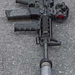 Schmeisser AR15 thumbnail