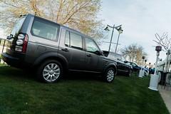 hipódromo de la Zarzuela - Land Rover 006