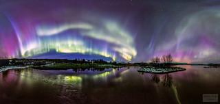 Celestial Lights