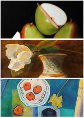 New for Spring (Matthews Gallery) Tags: wedding portrait stilllife white newmexico santafe art portraits painting artwork artist dress gonzales artgallery paintings diane portraiture artists painter annie artforsale painters randall arthistory browning landofenchantment artworld santafeartists artnews matthewsgallery okeeffecountry annieobriengonzales newmexicotrue santafeartgalleries