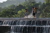 SAM_5801 (yaman ibrahim) Tags: boys water kids dam moy sabahan kadazandusun