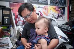 DSC02819 (kivx) Tags: baby girl sony daughter za 7 ilce7 fe1635 sel1635z