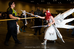PS_62520 (Patcave) Tags: costumes anime film canon comics movie eos book photo dc costume orlando comic photoshoot cosplay f14 culture 85mm sigma pop hallway fantasy convention comicbook scifi snapshots megacon marvel ef 1740mm f4 2015 patcave 5d3 megacon2015