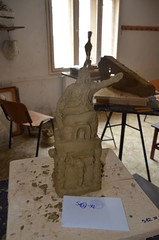 """lucrari sculptura olimpiada  2015-35 • <a style=""""font-size:0.8em;"""" href=""""http://www.flickr.com/photos/130044747@N07/17242874085/"""" target=""""_blank"""">View on Flickr</a>"""