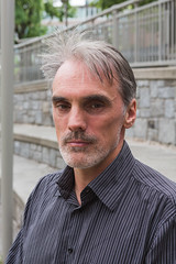 Bruce Livesey Lead Investigative Reporter National Observer Portraits & Team Photos - Vancouver, BC, Canada (Kris Krug) Tags: canada news vancouver no yvr journalism journalist journalists progressive observer reporting investigativejournalism nationalobserver progressivejournalism