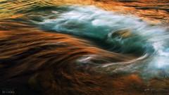 waterscape. NSW South Coast Australia (P5030954) (colourbycodes) Tags: ocean nature water waves australia nsw beaches eurobodalla