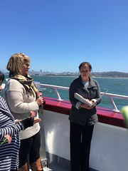 Trident Society Fremont, CA - First Hospice/Caregiver Luncheon Cruise