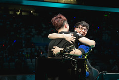 Day 2 - MSI 2016 (lolesports) Tags: china shanghai lol msi esports leagueoflegends shanghaiorientalsportscenter lolesports midseasoninvitational whowillowntherift