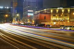 Cheng-en Gate (*dans) Tags: gate taiwan taipei   northgate          zhongxiaobridge     chengengate   p kowenje      hwangchanggeneralcontractor
