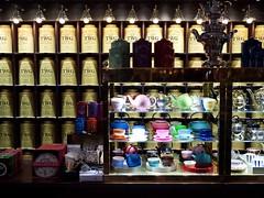 TWG (Dahrth) Tags: london tea harrods londres thé microfourthirds panasoniclumixgf1 lumix20mm 20mmpancake gf120 lumixmicroquatretiers lumixμ43
