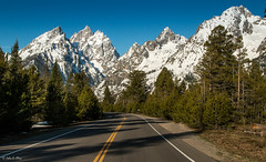 Endless Possibilities (John Clay173) Tags: mountains wyoming jacksonhole grandtetonnationalpark gtnp jclay
