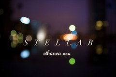 Stellar (ETHANEA) Tags: light blur paris apple night canon landscape site scenery europe dof nocturnal bright circles damien scene stellar website series title nuit parisian iphone ditoro ethanea ethaneacom