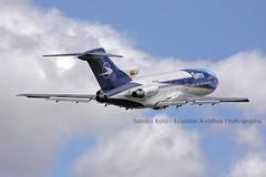 HC-BLE (Sandro Rota - Ecuador Aviation Photography) Tags: quito ecuador fotos boeing aeropuerto uio tame spotting aviones 727 aviacion sequ hcble ecuadoraviationphotography