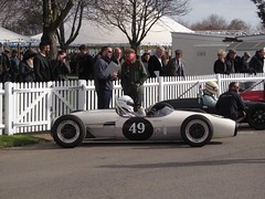 Jolus-Ford (Huo Luobin) Tags: meeting goodwood members 2015 73rd