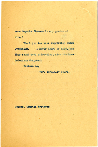 014b_Correspondence from Mr. Bok to Mr. Olmsted, December 10, 1925  [CBTG000248]