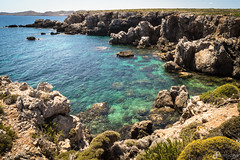 Cala Viola de Llevant (Benedikt Filip) Tags: still meer kste felsen ausen landschaft menorca stein natur spanien tag balearen balearicislands balearischeinseln espaa fels gebirge gestate gestein kliff klippe ksten ozean see seegang spain steine ufer abroad afield character cliff coast coastline coasts daylight drausen landscape light minorca nature noiseless ocean outdoor outside rock rocks ruhig sea seaboard shore silent soundless stone stones